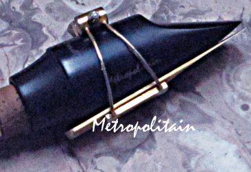 Metropolitain- sensuous