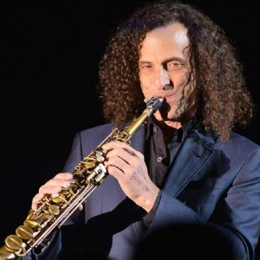 Don't Laugh At Kenny G